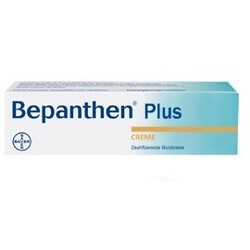 Bepanthen® Plus - Creme