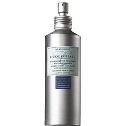 Atkinsons I Coloniali Aromatic Body Care Water