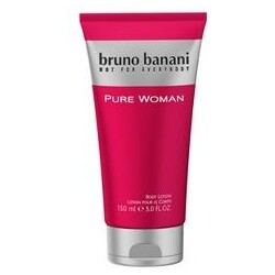 Bruno Banani Pure Woman Bodylotion 150 ml
