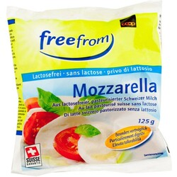 Coop freefrom Mozzarella