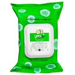 Yes to Cucumbers - Facial Towelettes Gesichtsreinigung