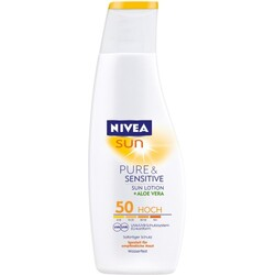 Nivea - Sun Pure And Sensitive