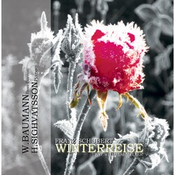 CD: Schubert, Winterreise; Baumann/Sighvatsson