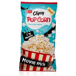 Marbo Clipsy Pop Corn