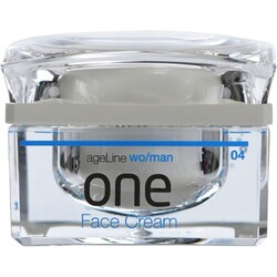 age line wo/man one face cream