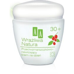 AA Cosmetics Sensitive Nature 30+ Anti-Wrinkle Moisturizing Day Cream