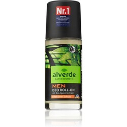 Alverde - Men Deo Roll-On Fresh