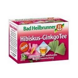 bad heilbrunner hibiskus ginkgo tee 4008137004287 codecheck info. Black Bedroom Furniture Sets. Home Design Ideas
