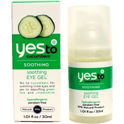 "Yes To Cucumbers ""Eye Love Cucumbers"" Soothing Eye Gel"