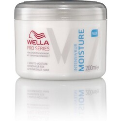 Wella Pro Series Moisture Intensivkur