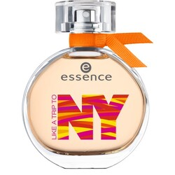 essence like a trip to new york