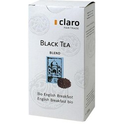 Black Tea English Breakfast BIO 100g