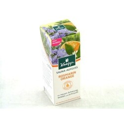 Kneipp Sauna-Aufguss Rosmarin Orange