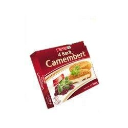 Spar 4 Back - Camembert