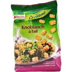 Knorr Croutons Knoblauch