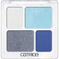 CATRICE ABSOLUTE Eye Colour (020 go green- take me!)