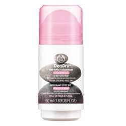 Body Shop - Deo Dry Fresh & Floral Roll-On