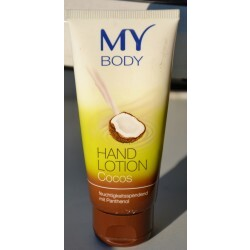 My Body Hand Lotion Cocos