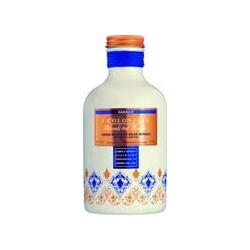 Atkinsons I Coloniali Hammam Badecreme Ambere & Orange 500 ml