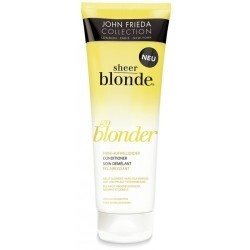 John Frieda Go Blonder Conditioner
