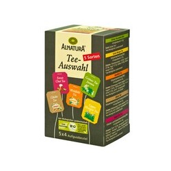 Alnatura Tee Auswahl 4104420039841 Codecheckinfo
