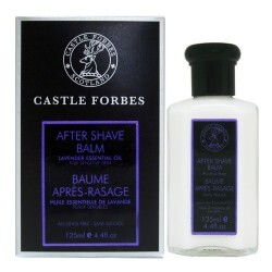 Castle Forbes After Shave Balm