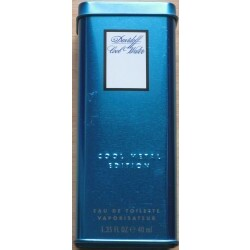 Davidoff Cool Water Cool Metal Edition