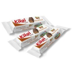 Kägi Hazelnut mini 2500g