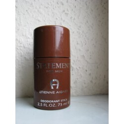 Aigner - Statement For Men Deo Stick