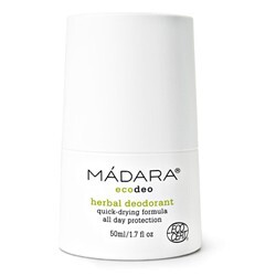 Mádara ecodeo Herbal Deodorant