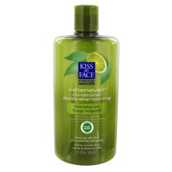Kiss My Face - Whenever Conditioner