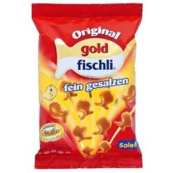 Fischli Knabbergebäck