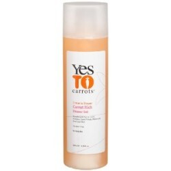 "Yes To Carrots ""C how to Shower"" Rich Shower Gel"