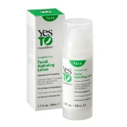 Yes to Cucumbers Facial Hydrating Lotion