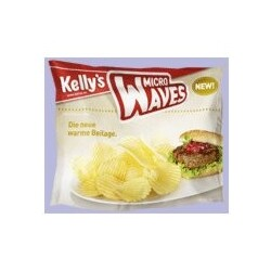 Kelly`s - Microwaves Chips