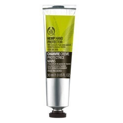 Body Shop - Hemp Hand Protector