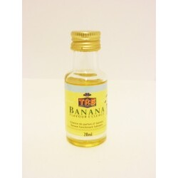 TRS Banana Flavour Essence