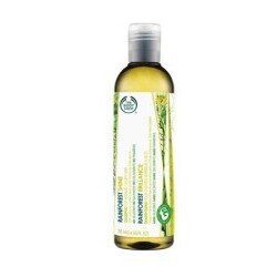 Body Shop - Rainforest Shine Shampoo