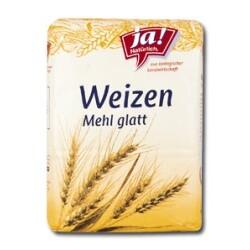 Mehl Glatt