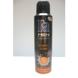 Fa Men Deodorant - Energy Zone