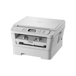 Brother - Multifunktions-Laserdrucker DCP-7055