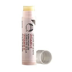 Body Shop - Vitamin E Lip Care SPF 15
