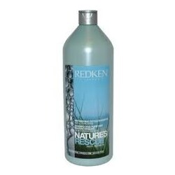 Redken - Natures Rescue Refreshing Detox Shampoo