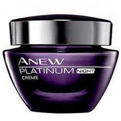 Avon Anew Platinum 60+