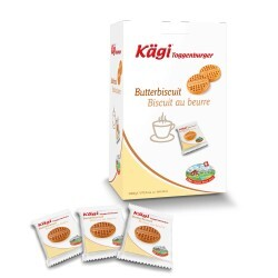 Kägi Butterbiscuit mini 2000g