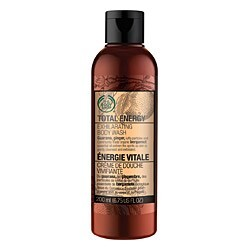 Body Shop - Total Energy Exhilarating Body Wash