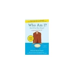 Who Am I?: And If So, How Many?: A Philosophical Journey