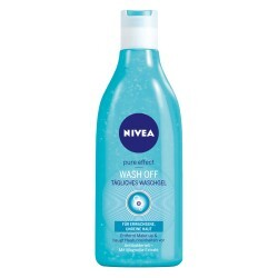Nivea pure effect Wash Off