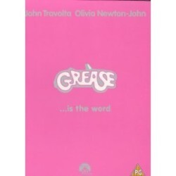 Grease (UK Import)