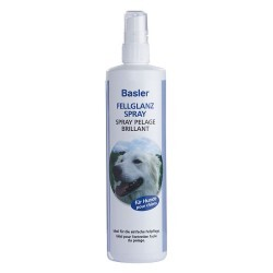 Basler - Fellglanz Spray